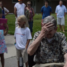 Honoring a Kokomo Centenarian and Veteran, James Ralph Kuntz