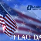 Flag Day~13 Folds 13 Reasons