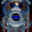 Fallen Officers Memorial Day Observed in Kokomo, Indiana May 16th