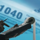 Free & Discounted Tax Preparation for Military