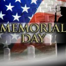 In Memoriam on Memorial Day 2015