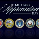 """Military Appreciation Days"" 2015 is Upon Us!"