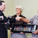 MSG Guy Woodhouse Honored With 13 Service Medals